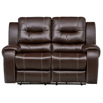 Outstanding Red Barrel Studio Daigre Double Reclining Loveseat Ocoug Best Dining Table And Chair Ideas Images Ocougorg