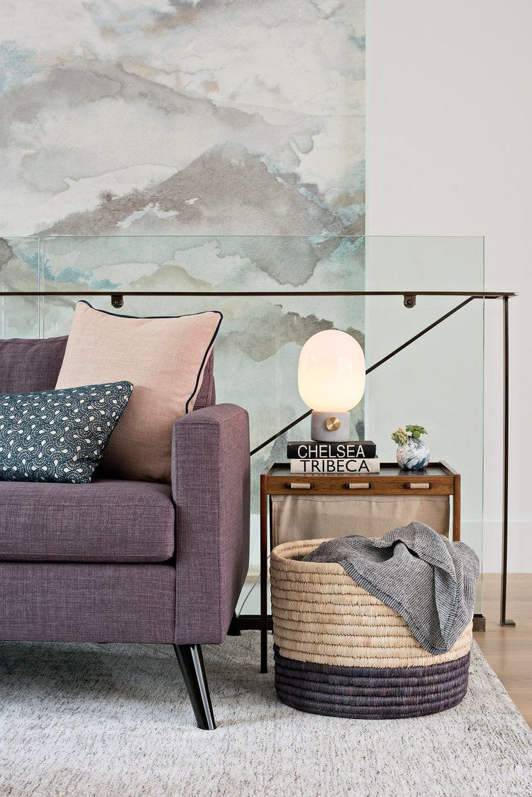 San Francisco Interior Design company Regan Baker Design Glen Park