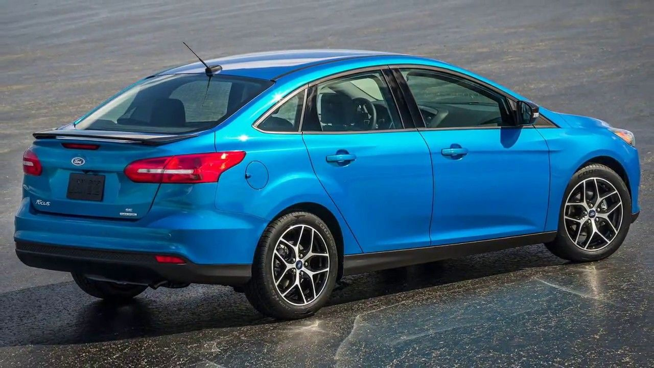 2018 All New Ford Figo Sedan 88kw 1 5 Ambitente 11000km 2nd