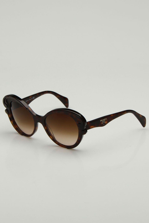 423f472b2ce0 Prada Women s Forli Sunglasses In Havana Brown Gradient  199.99 ...
