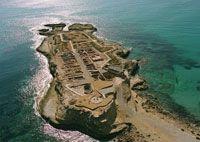 Isla Banos De La Reina Campello Alicante Turismo Rutas