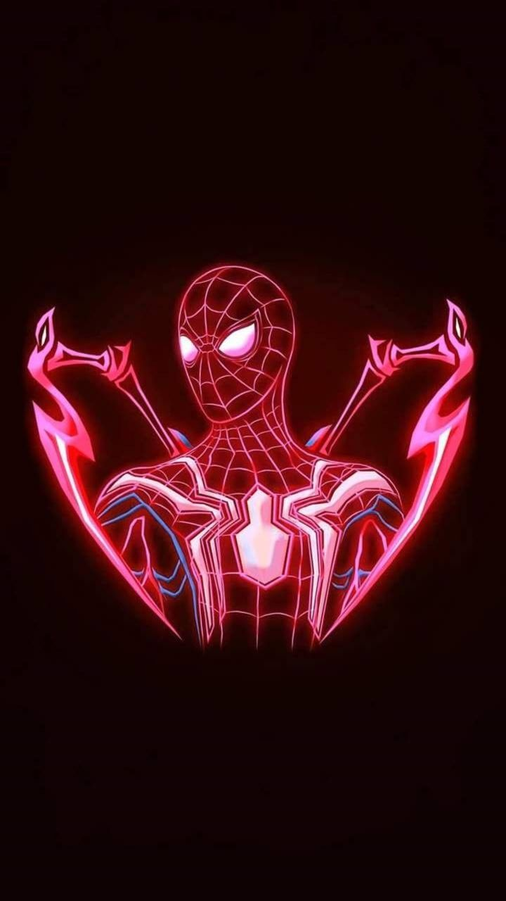 Iron Spider-Man ,  #Iron #spider #spiderman from aiomeb.com