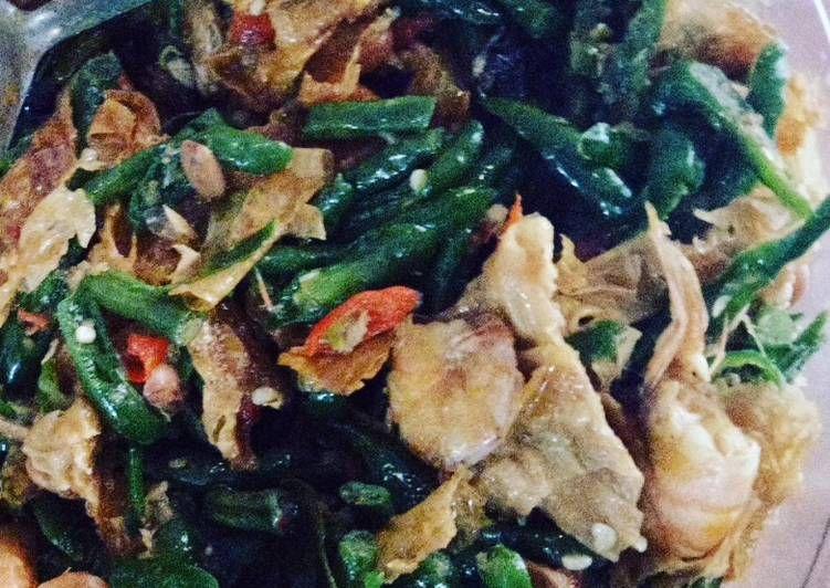 Resep Sambal Tauco Medan Kakcitra Oleh Dapur Kak Citra Resep Resep Masakan Makanan Masakan