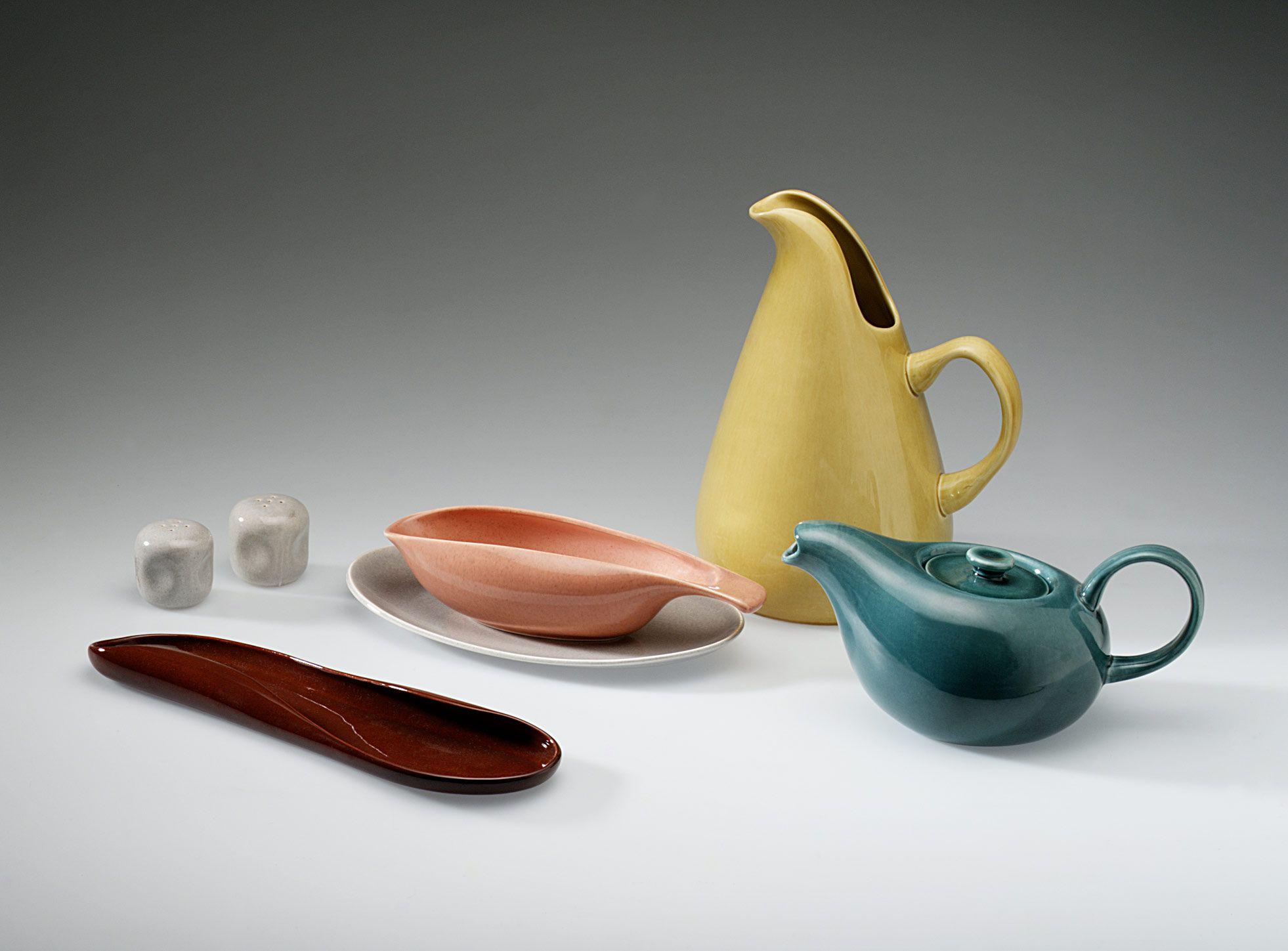 Russel Wright Modern Dinnerware Modern Tableware Russel Wright