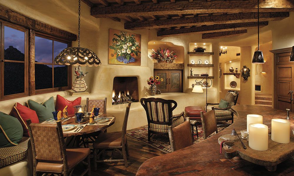 Home Decor Trends: Southwest Flair   COWGIRL Magazine