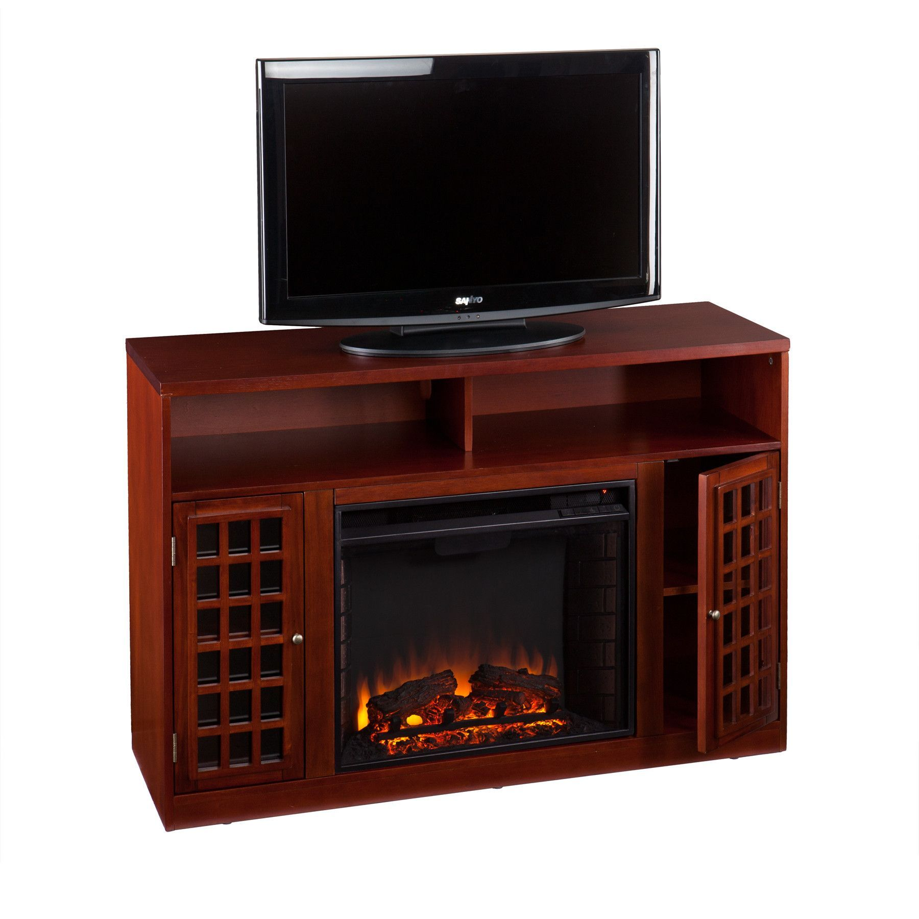 Narita Electric fireplace, Electric fireplace reviews