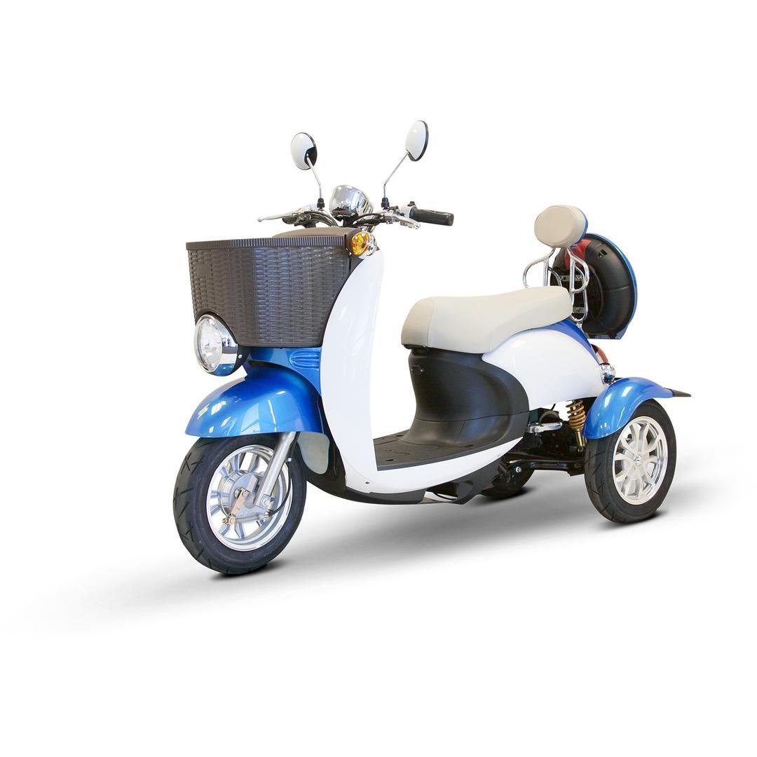 E Wheels Ew 11 Euro Type Scooter Mit Bildern Motorradscheinwerfer