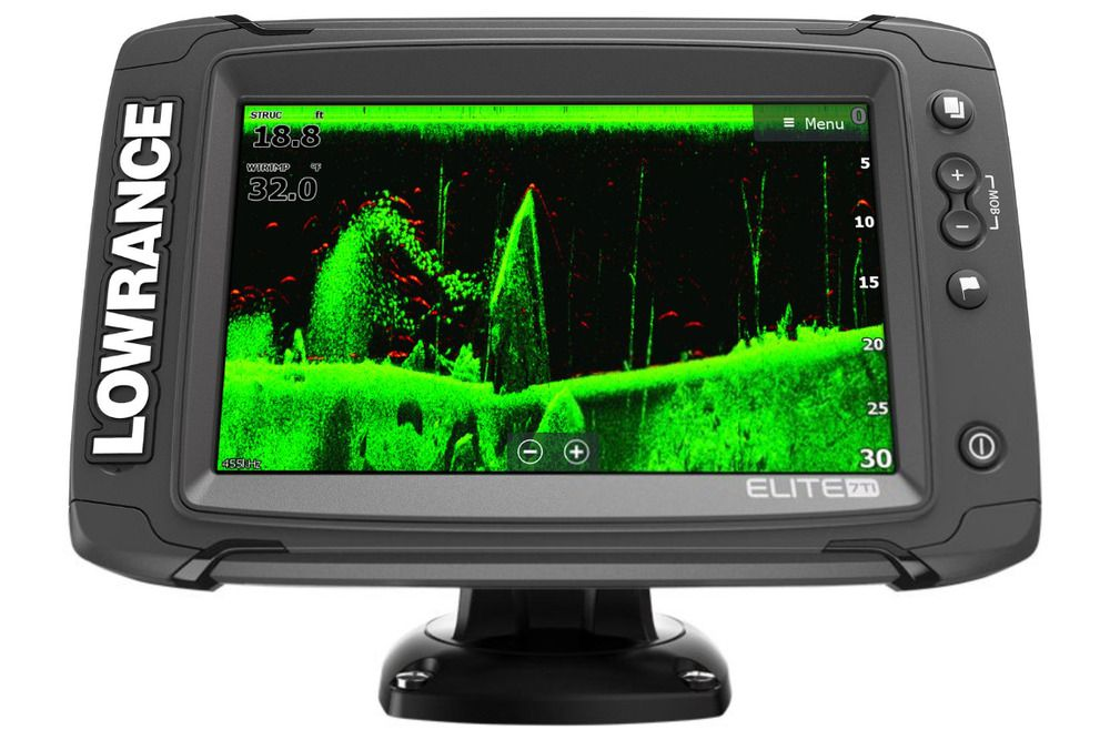Ad Ebay Lowrance Eco Gps Elite 7 Ti Ebay Gps Fish Finder