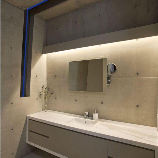 Led Bathroom Lighting Strips 1meter led lighting strip led profile alu | led strip