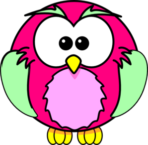pink owl clip art owls pinterest owl clip art pink owl and rh pinterest co uk pink and blue owl clip art pink and purple owl clip art