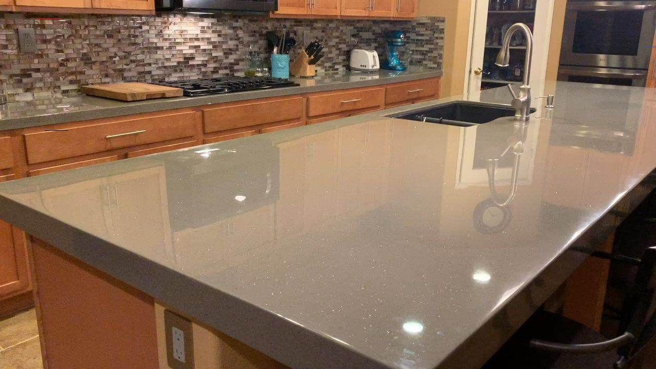 Epoxy Resin Countertops Epoxycountertop I 2020 Epoxi