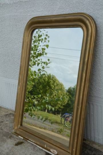 miroir de chemin e trumeau vintage miroir de chemin e trumeau et chemin e. Black Bedroom Furniture Sets. Home Design Ideas