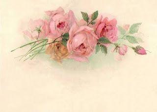 -CatnipStudioCollage-: Free Blog Bling - Pink Rose Welcome Button
