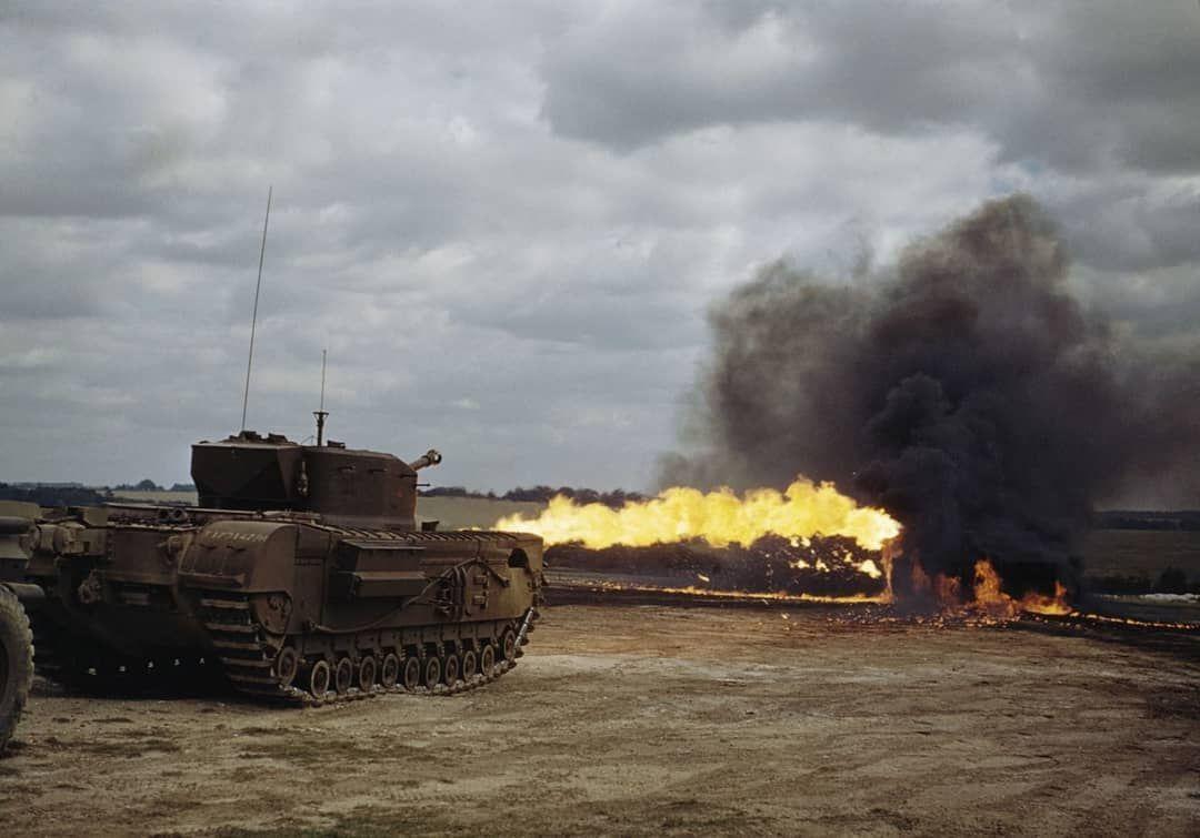 картинки огнеметных танков сыграла роль второго
