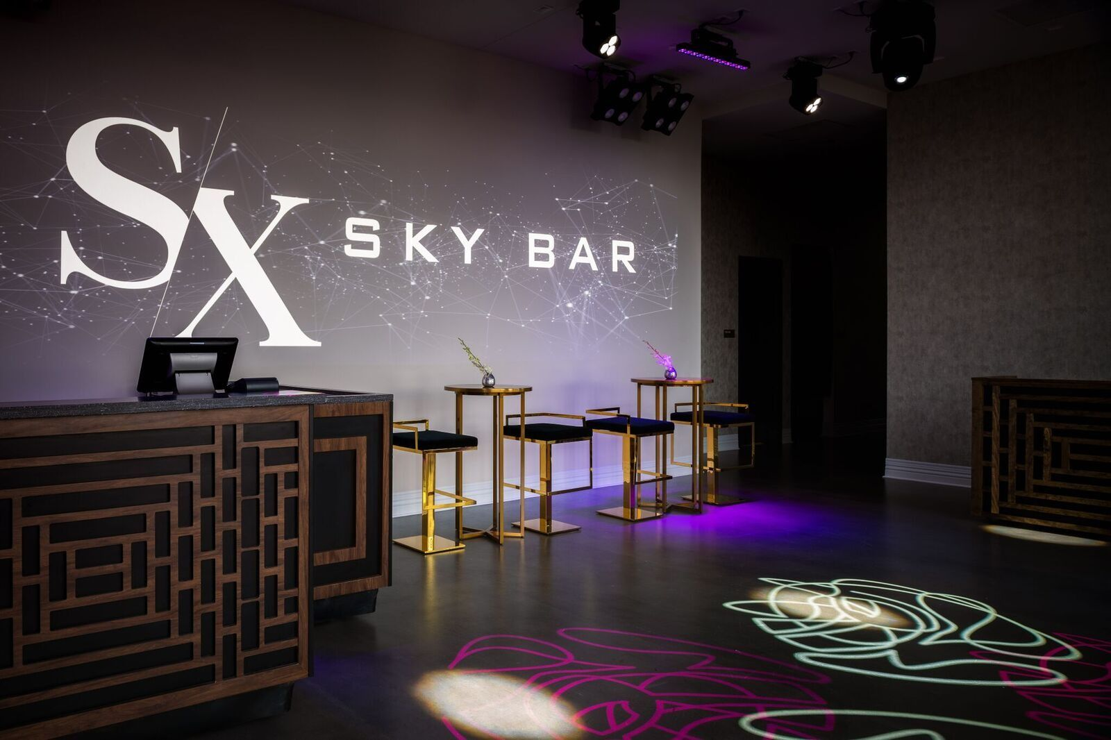 Cocktail Lounge Bars In Essex Hotel Nightclub For Rent South