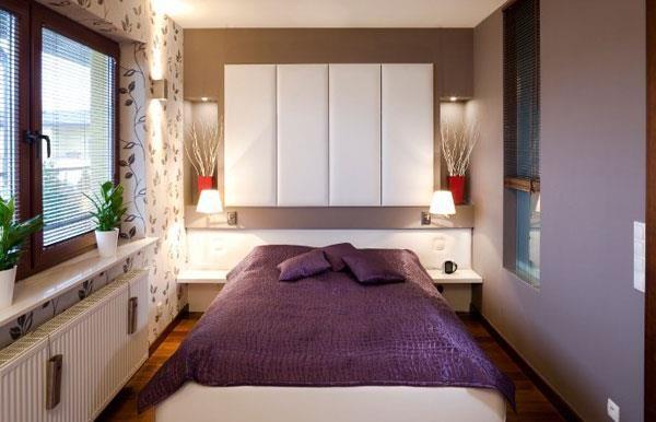 Dormitorios de 3x3 metros decoracion buscar con google - Ideas para decorar un dormitorio pequeno ...