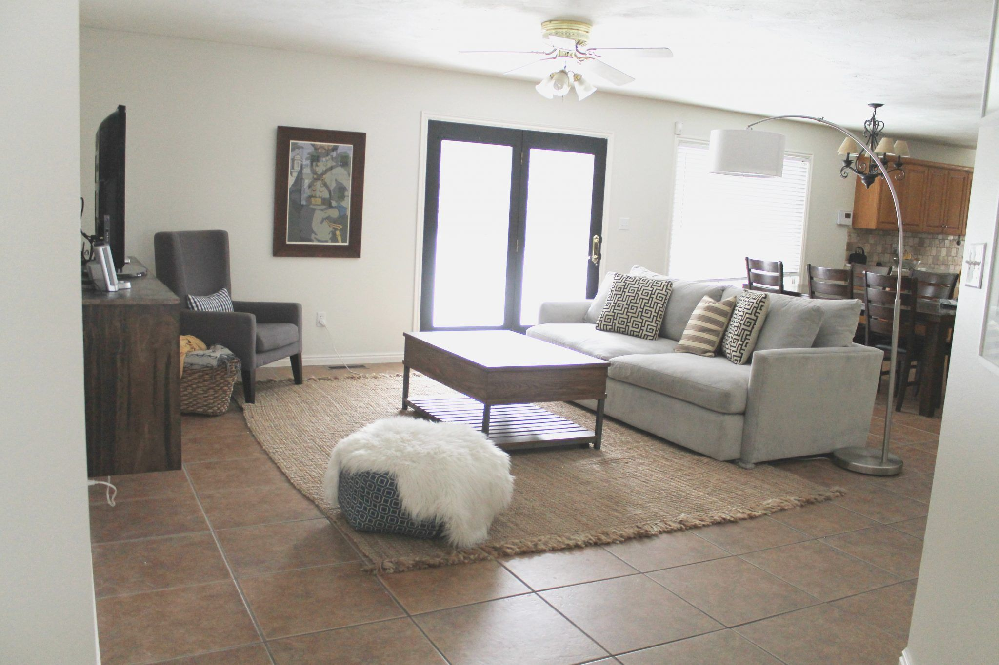 Large Rugs for Living Room - area rugs for living room ideas, big ...