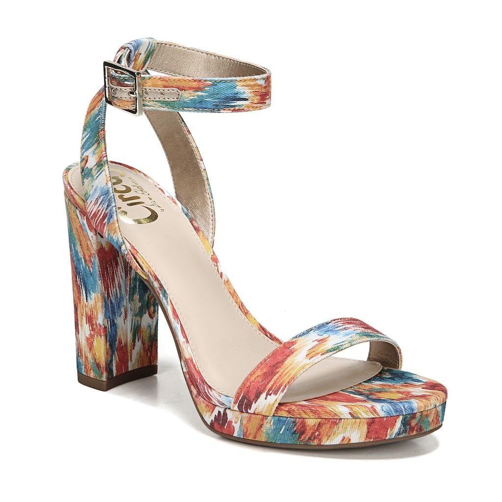 73af4d22f Circus by Sam Edelman Annette Women s High Heel Sandals