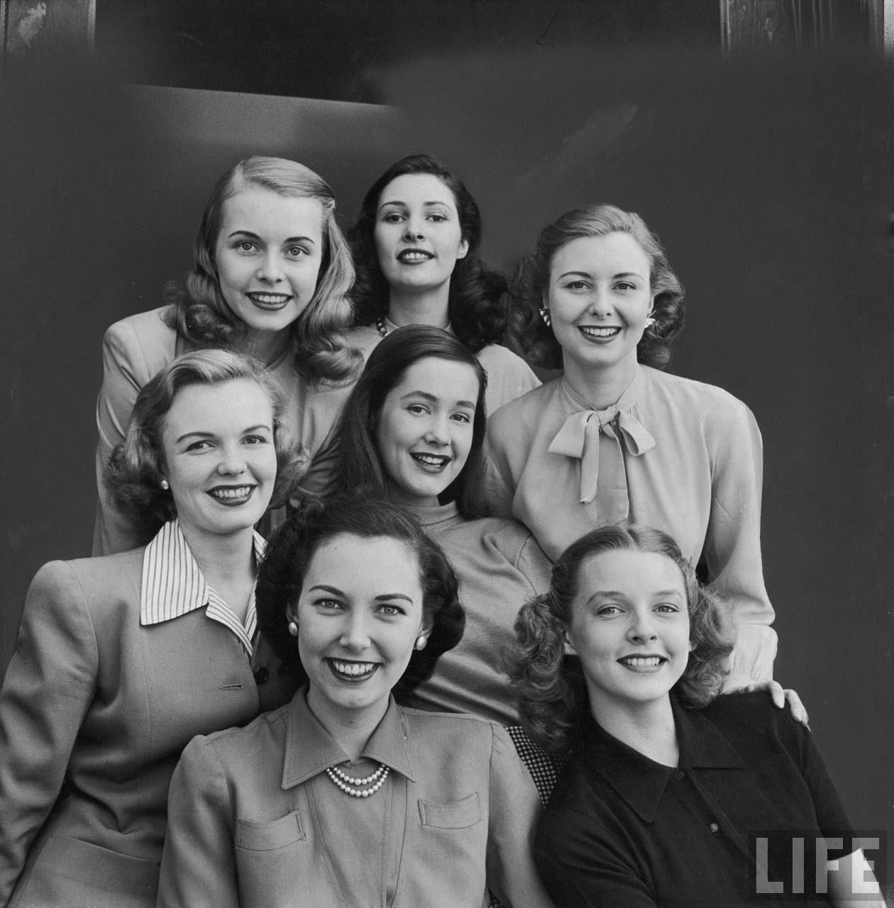 Pin En 1945