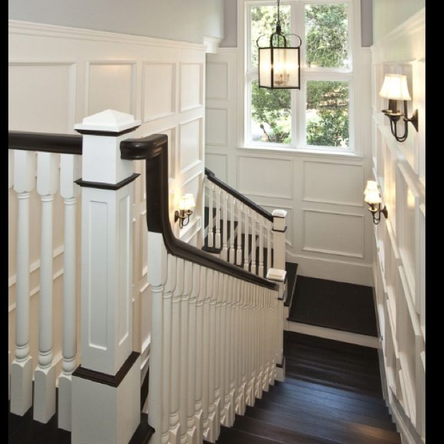 staircase and lighting Interiors-Entries Pinterest Staircases