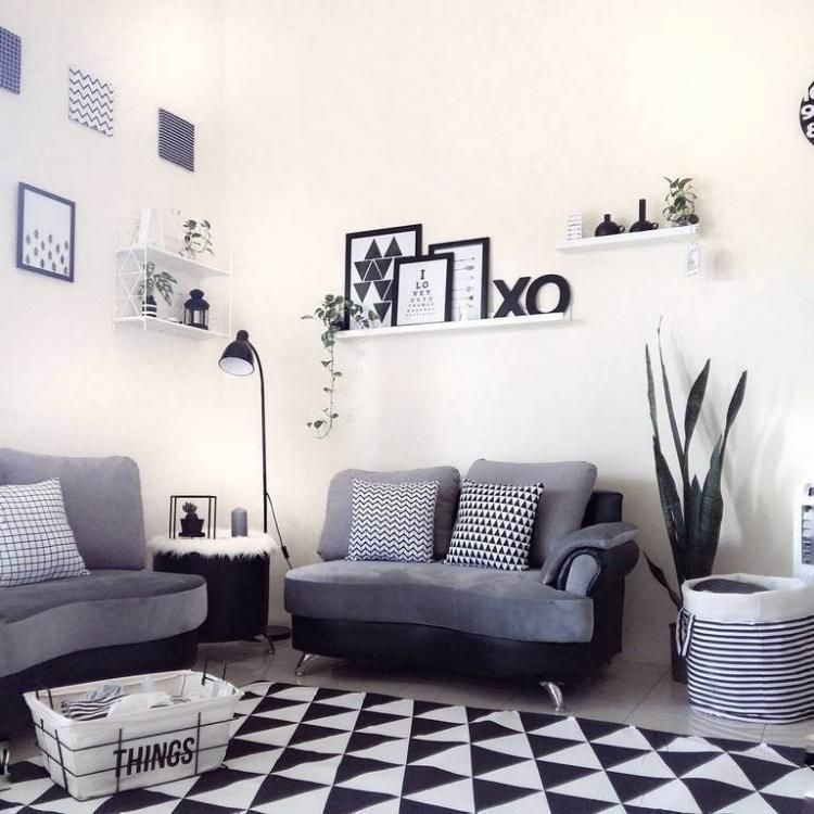 Nice Living Rooms: 90+ COMFY AND NICE LIVING ROOM IDEAS