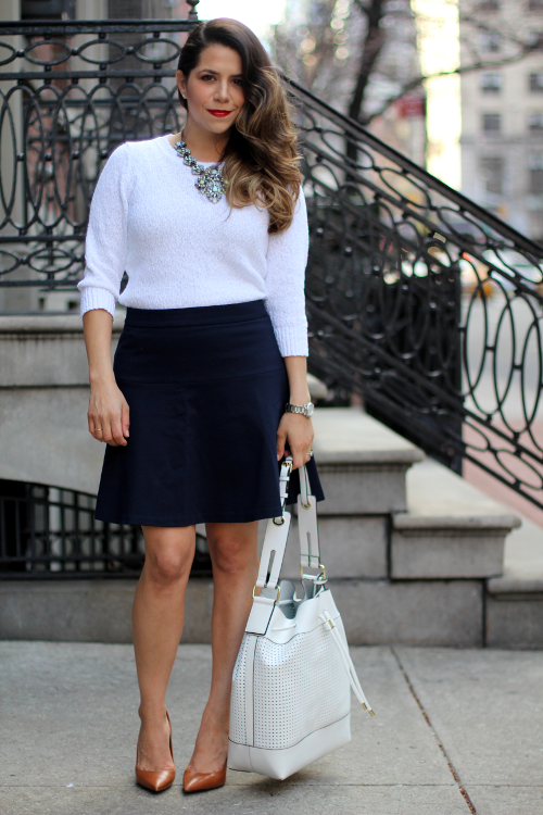 Corporate Catwalk by Olivia | Fashion Blogger in the Corporate ...