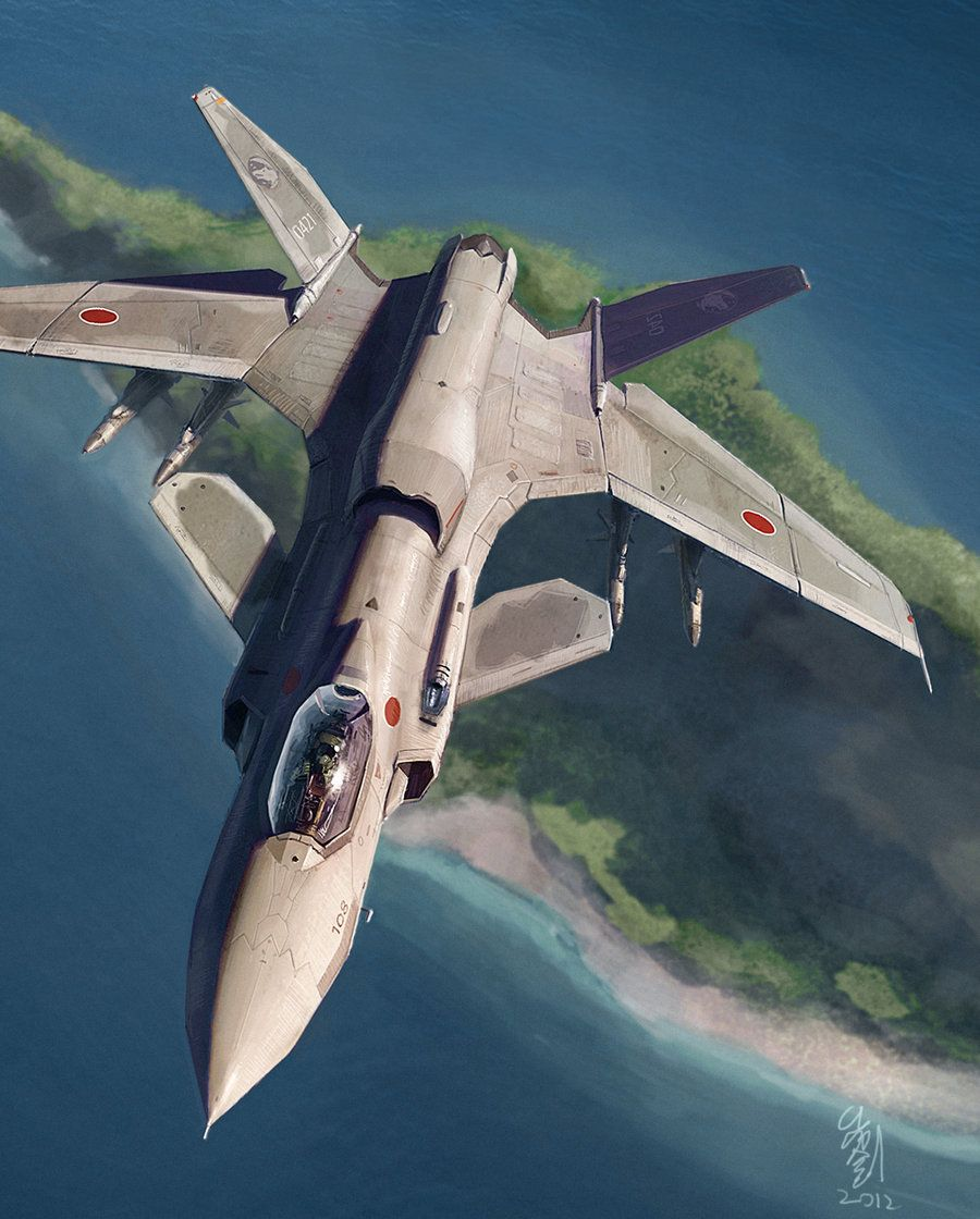 Pacific Thunder By Pvtskwerl On Deviantart Fighter Fighter