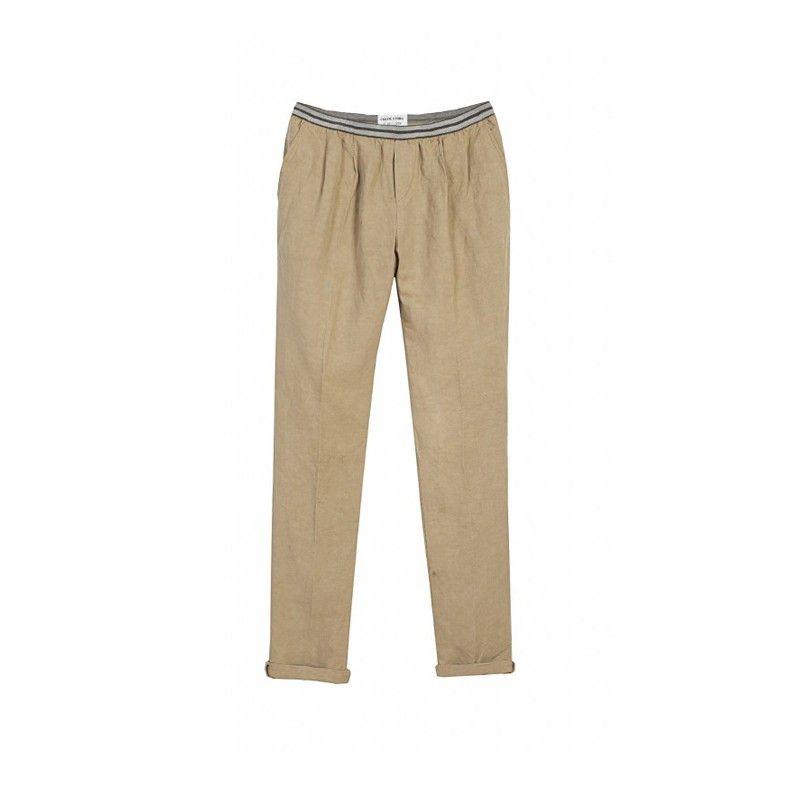 Pantalon Fox - chloe stora  2e79f90f37d