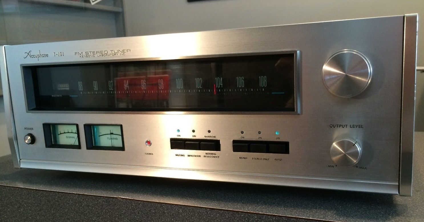 Details about Vintage Onkyo Quartz Synthesized Stereo Fm