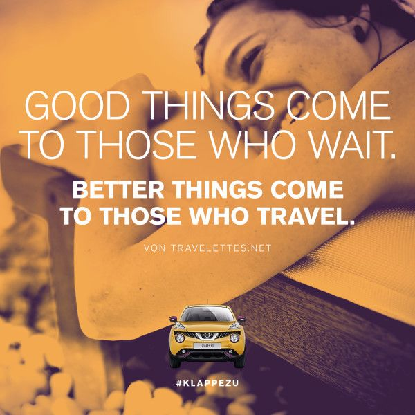 Travel quotes that you have never heard before