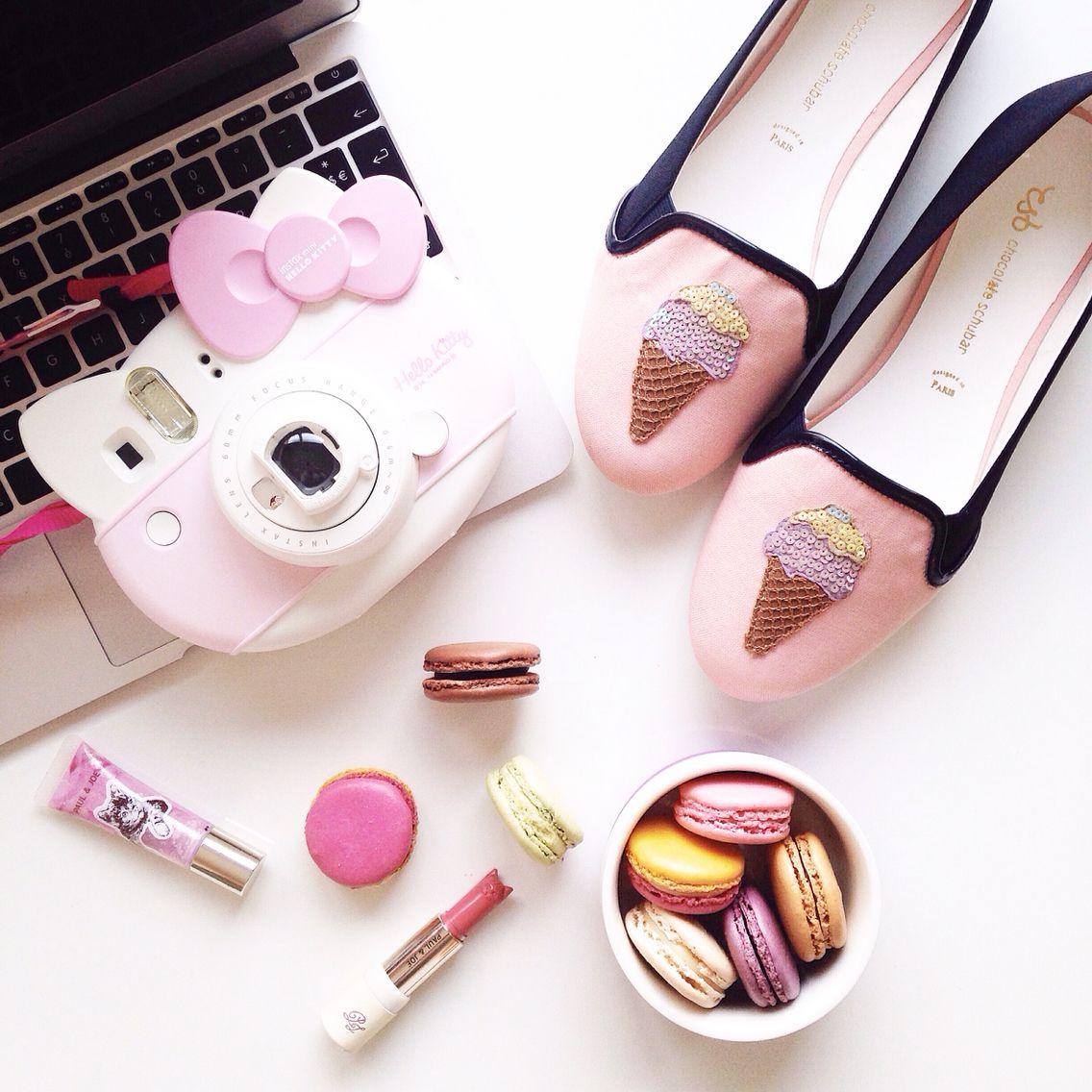 Kawaii Cuteness Kawaii Pink Cute With Images Girly Things