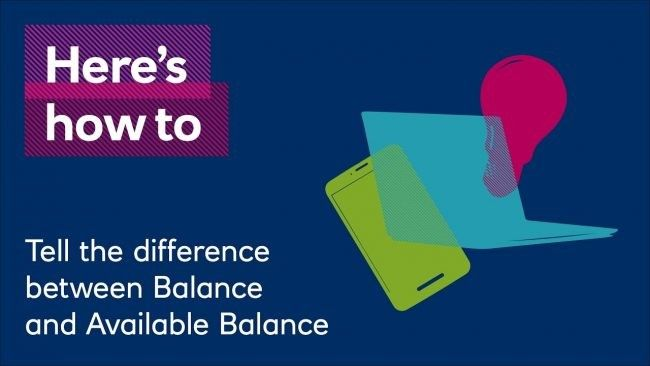 A Bank Uses The Terms Ledger Balance And Available Balance To Specify The Position Of Funds In An Account Ledger Balance Is The Balance Available At The Banking