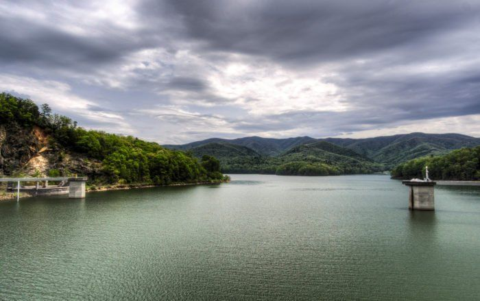 Here Is The Most Remote, Isolated Spot In Tennessee And It's Positively Breathtaking