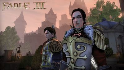 Fable 3 Currently Free For Download For Xbox 360 Fable 3 Fables Skeletor