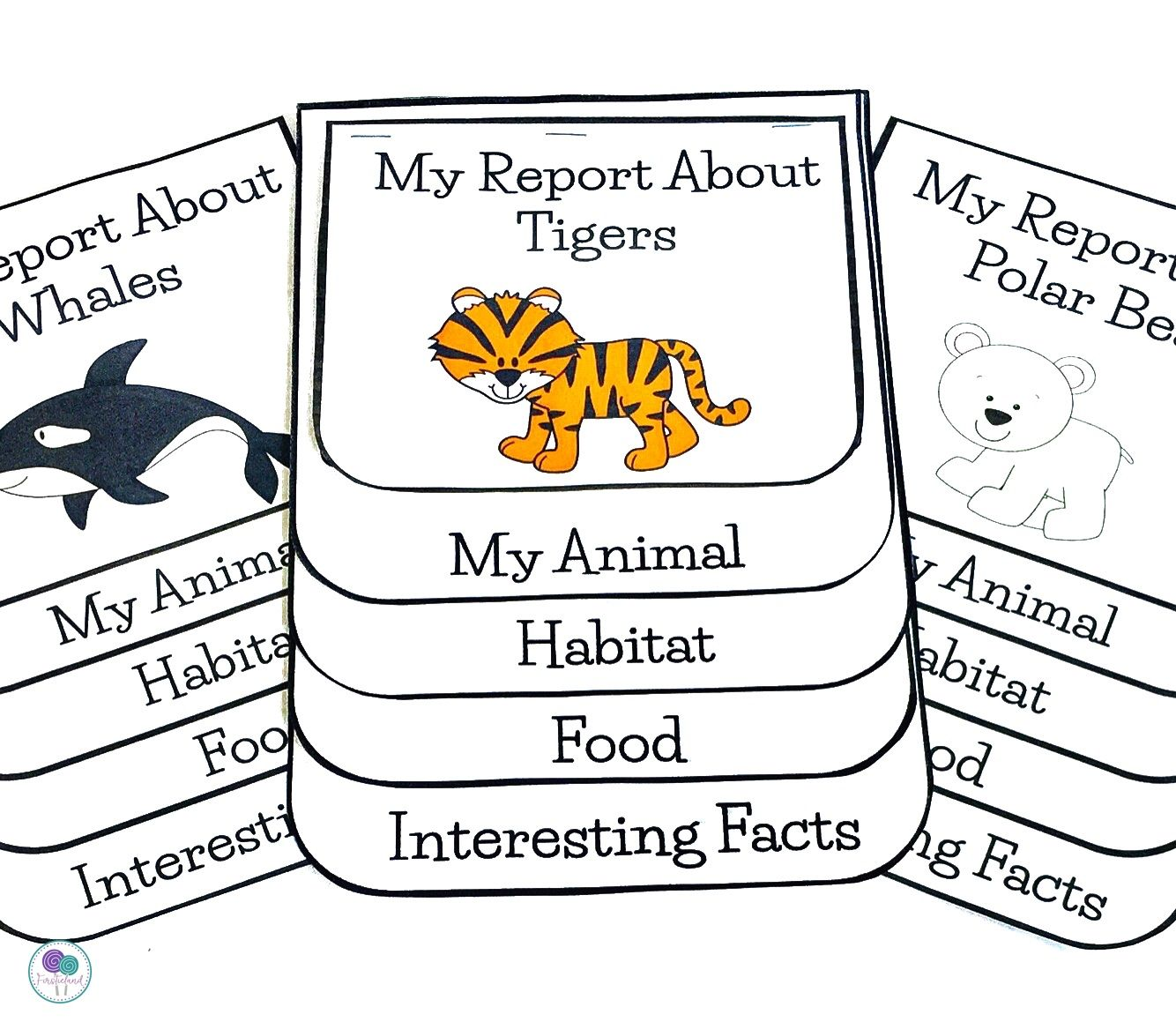 medium resolution of Animal Habitat Sort Worksheet   Printable Worksheets and Activities for  Teachers