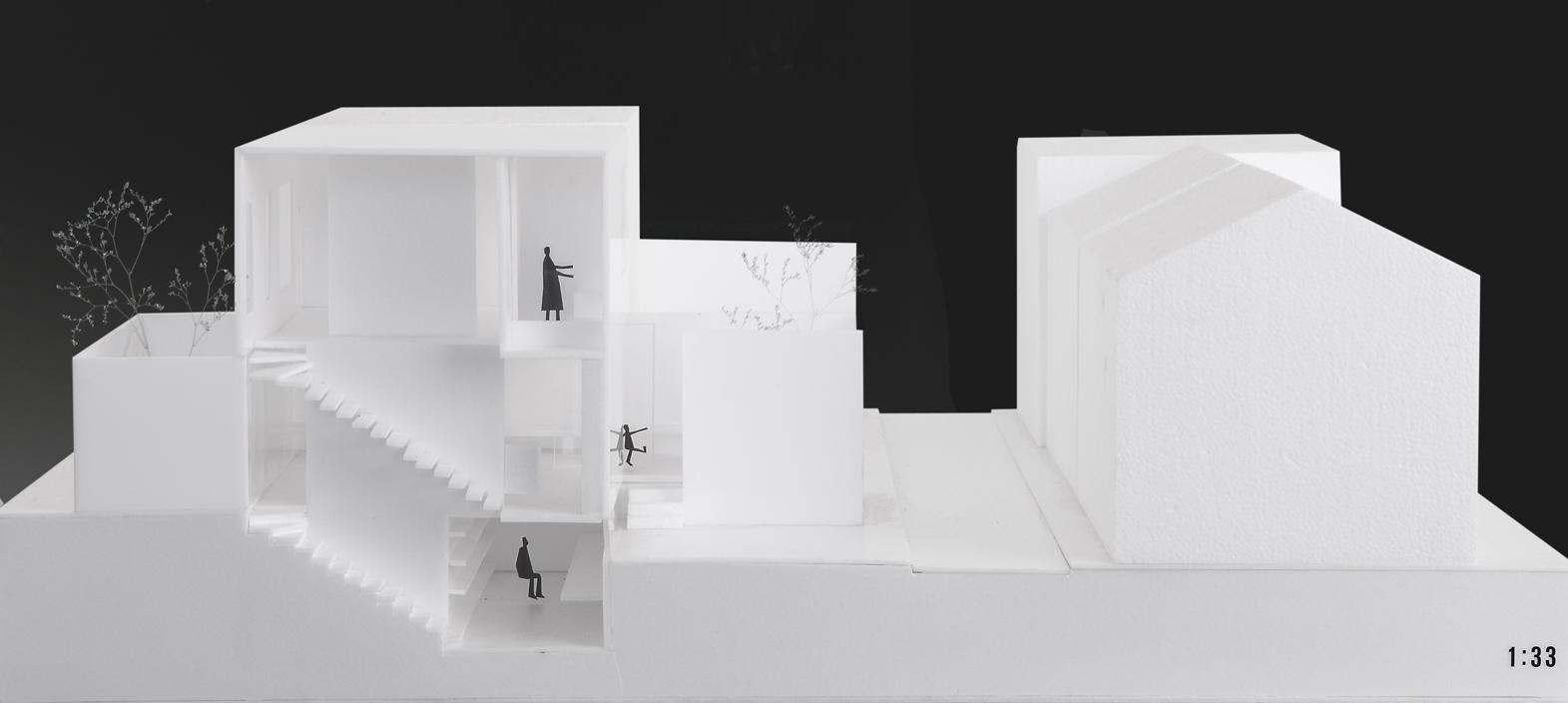 Cube House by AR Arquitetos