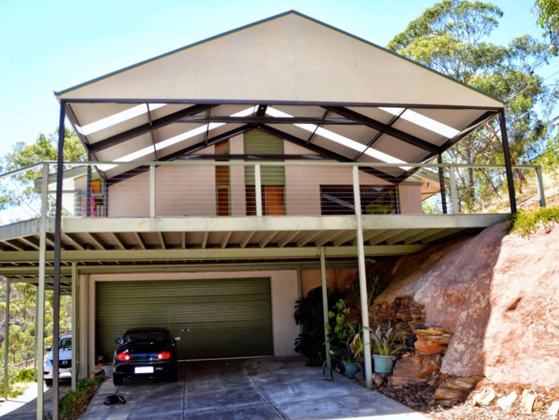 DMV Outdoor Solutions For Carports Patios Verandahs And Pergolas In Adelaide SA