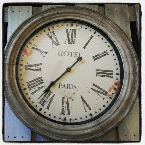Dining room clock | Wall clock, Metal wall clock, Clock decor