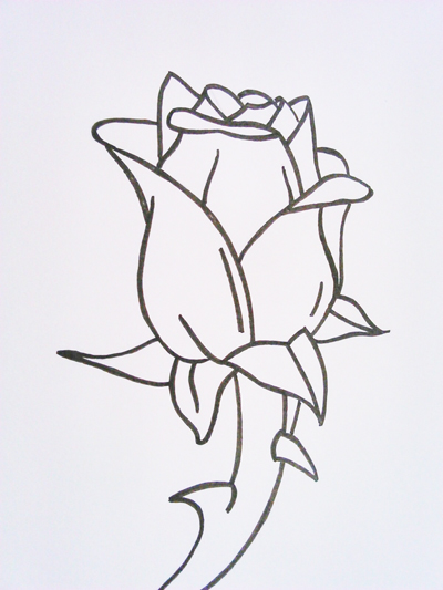 Cómo Dibujar Una Rosa Rosas Para Dibujar A Lápiz Como Dibujar Rosas Dibujos De Rosas Dibujo De Rosa Fácil
