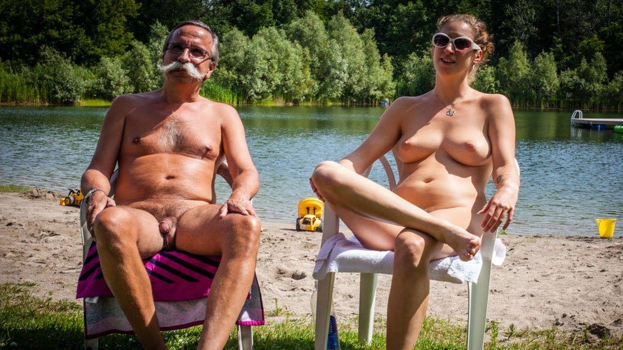 People nudist
