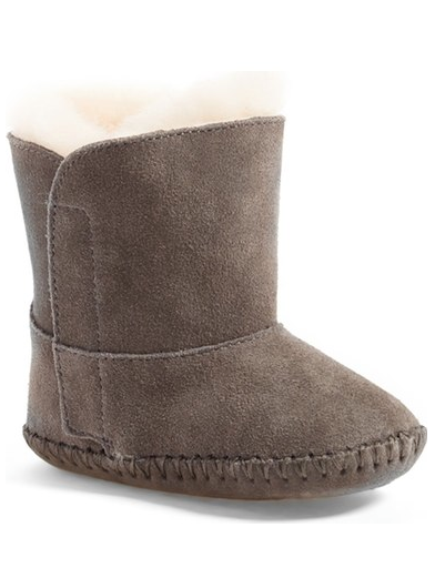 5062fc537d5 adorable grey suede Ugg booties | Nordstrom Anniversary Sale #NSale ...