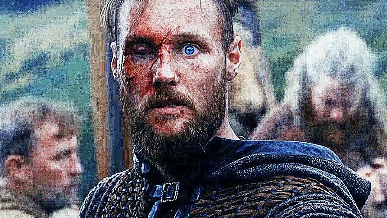Ragnar Lothbrok Staffel 5