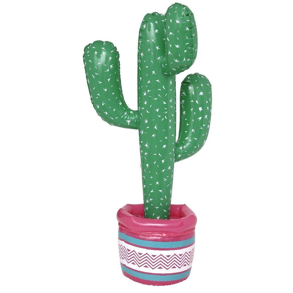 Matelas Et Bouee Gonflable Matelas Cactus