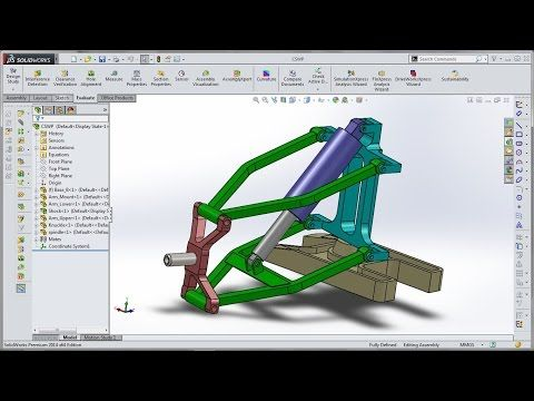 Cswp Segment 3 Sample Exam Hd Youtube Solidworks Exam