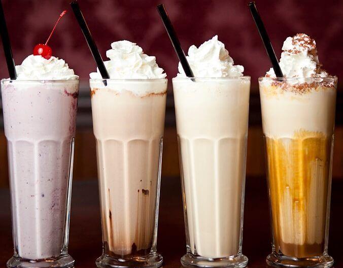 Peluang Usaha Tahun 2019 Yang Akan Laris | Milkshakes ...
