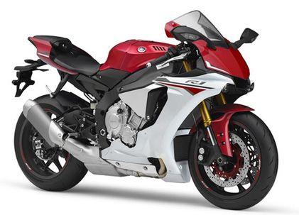 Yamaha 800cc 1600cc Motorcycles In India Yamaha Yzf R1 Yamaha