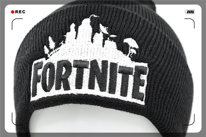 DSC0099 Fortnite Battle Royal Beanie Hat  e8ca00ef291