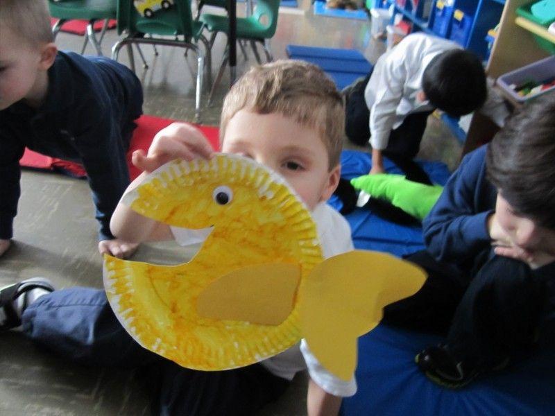 Fish craft
