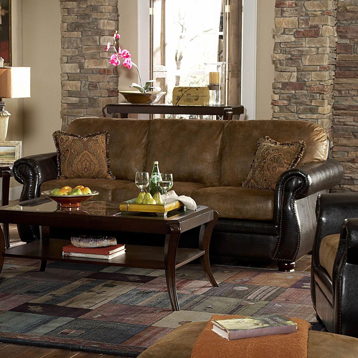 Homelegance mp wrangler sofa home furniture showroom