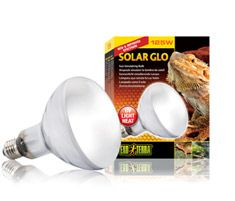 Product Feature Exo Terra Solar Glo Sun Simulating Bulbs For Reptiles Reptile Lights Bulb Solar